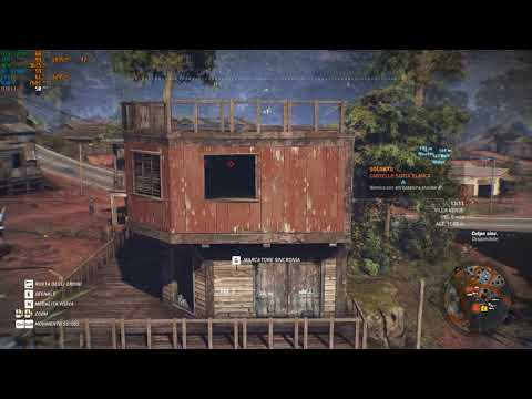 FPS drops on GTX 1070 :: Tom Clancy's Ghost Recon® Wildlands General