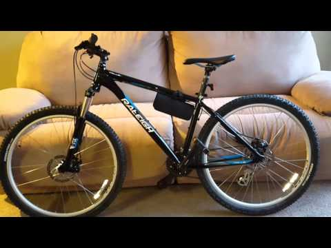 Raleigh Talus 3 2015 Mountain Bike Review