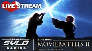 Battle Royale   Star Wars Movie Battles II