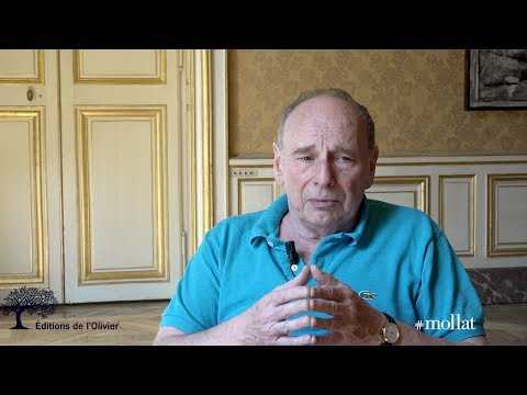 Olivier Cohen présente Emmanuelle Richard - Désintégration