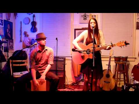 Chasing Opal-Shut Up (original)-HD-Al DiMarco Songwriter Showcase-Ted's Fun On the River
