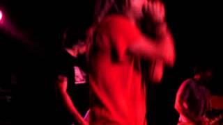 "Strike Anywhere - ""Chalkline"" (Live)"
