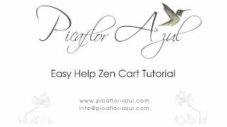 Easy Help Zen Cart Tutorial: How to Add Quantity Discounts