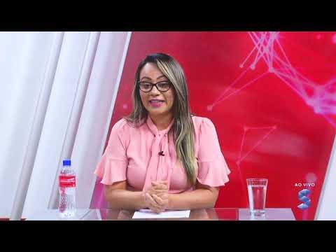 Barraco: apresentadora interrompe âncora que, irritado, para de falar - Gente de Opinião