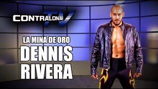 ContralonaTV: Programa #81 - Dennis Rivera