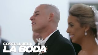 La Boda - Cosculluela (Video)