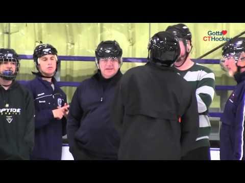 USA Hockey Officiating Seminar: Why Referees Love Officiating ...