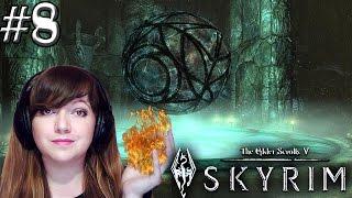 The Elder Scrolls V  Skyrim #8 Загадки Саартала