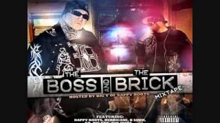 Bukshot And Hostile   We Can Get Gangsta
