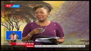 Jukwaa la KTN: Kinyang'anyiro cha Ugavana Nairobi - 20/3/2017