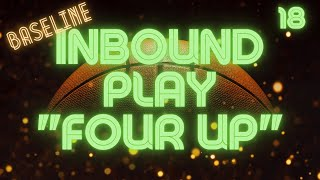 Baseline Inbound vs. Person-to-Person (Four Up)