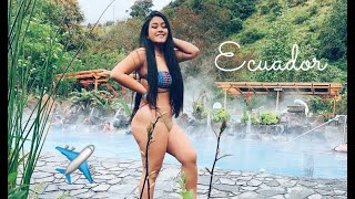 Welcome To Ecuador | Travel Vlog