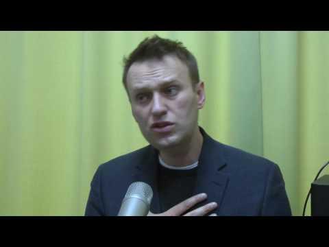 Час Навального-1