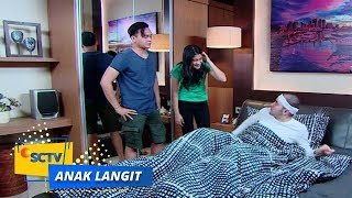 Highlight Anak Langit - Episode 892