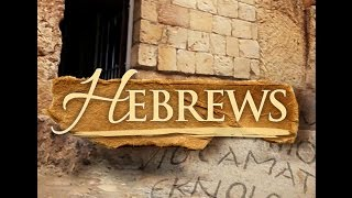 Hebrews 1: God's Final Word