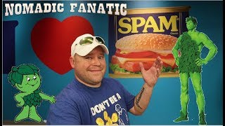 Home of Spam & The Jolly Green Giant ~ Minnesota
