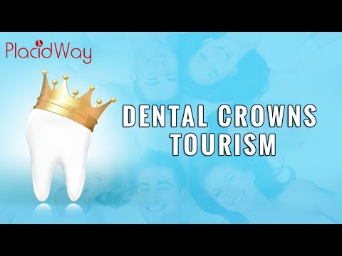 Optimum and Affordable Dental Crowns Tourism in Latin America