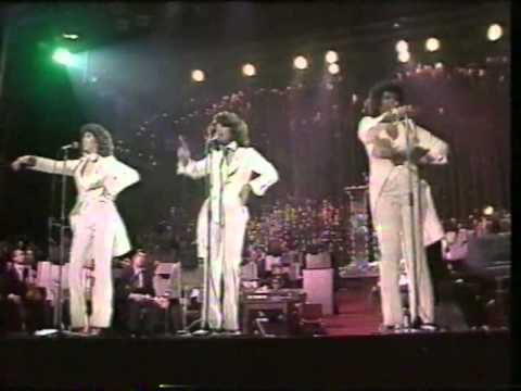 The Three Degrees - If my friends could see me now (Ruud's Extended Mix)