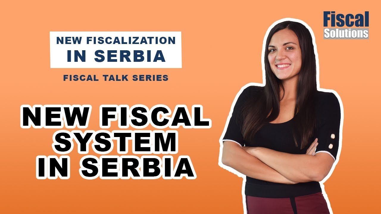 Fiscal Talk Series: New Fiscal System in Serbia