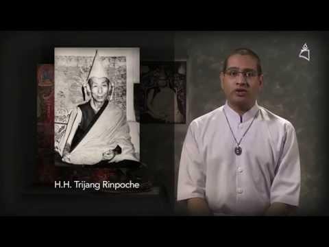Video: Dorje Shugden's Practice for Protection