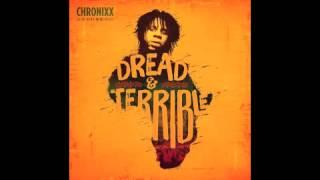 #4 Chronixx - Rastaman Wheel Out