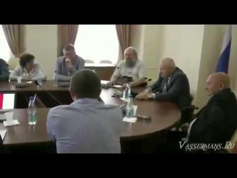 Анатолий Вассерман  Мифы Медного   разоблачение