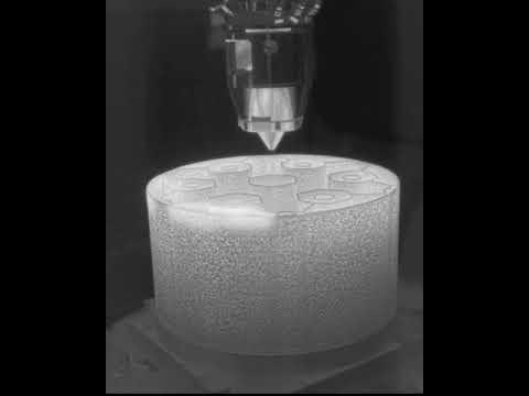 Reactores impresos en 3D, el futuro de la energía nuclear