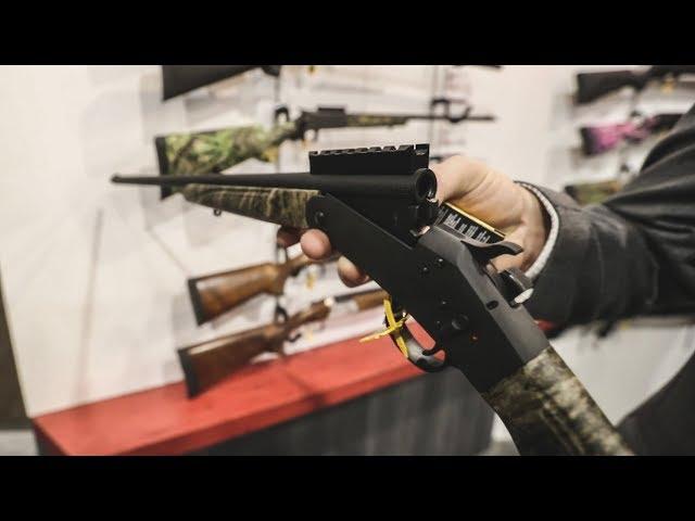 Best New Guns and Ammo 2019 | Mossy Oak