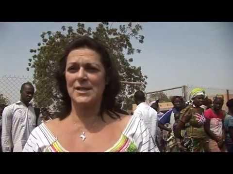 Publi reportage sur les actions de la Fondation - Février 2016