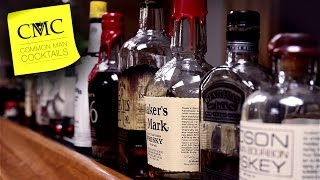 6 Easy Bourbon Cocktails To Learn & Master / Bourbon 101
