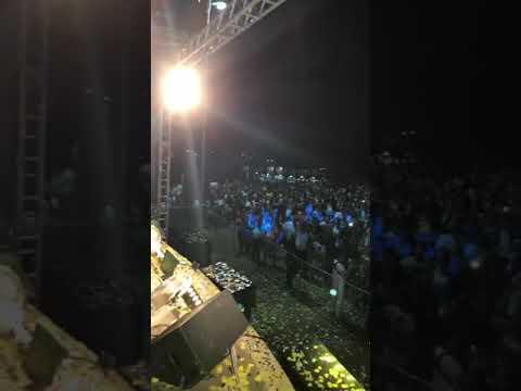 Paula Mattos - Show em Altamira/PA 31/12/2017