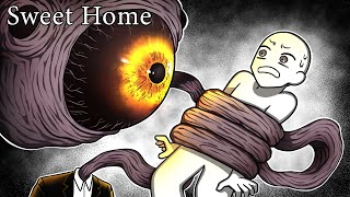 DanPlan Animated - Can You Survive Sweet Home?
