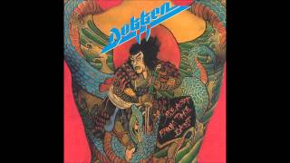 Dokken - Breaking The Chains - (Live) - HQ Audio