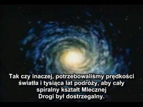 Size of the Universe (polskie napisy)