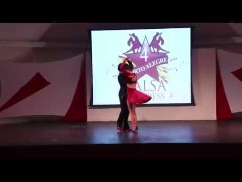 Compasso Espaço de Dança Porto Alegre Salsa Congress