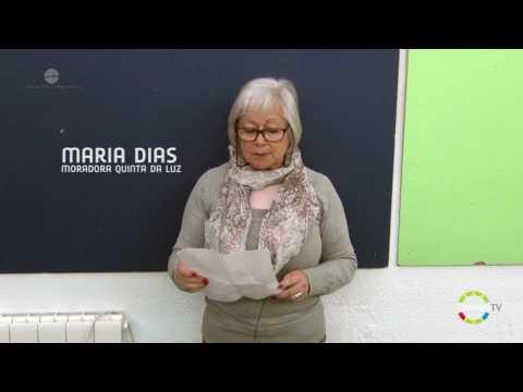 Ep. 374 - Comemorações do Dia Internacional da Mulher - Maria Dias