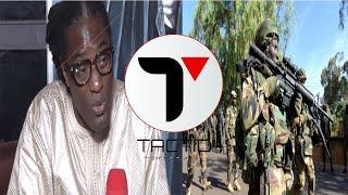 Les militaires insultent et fusillent le chanteur Mame Gor Diazaka : Plainte et menace contre lui !
