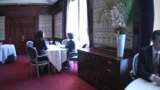 Video interactivo del Hotel Majestic de Majestic Hotel Group