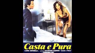 Casta e pura - Alfonso Santisteban - 1981