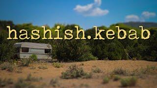 Hashish Kebab (Χασίς Κεμπάπ)