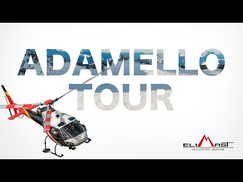 ADAMELLO TOUR