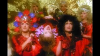 Army Of Lovers - Judgment Day (Official Video)