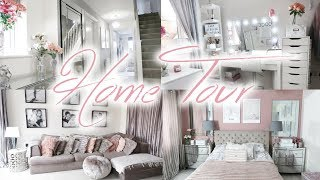 HOME TOUR | FAMILY HOME UPDATE | Lucy Jessica Carter
