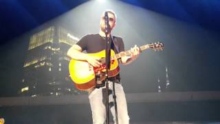 Eric Church -  What I Almost Was (7/30/15) Nashville, TN