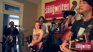 "The SteelDrivers, ""Long Way Down"""