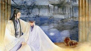 [Vietsub] Nhạc Phim Trung Quốc Hay Nhất - Nam Nhi Tình :v