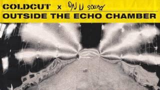 Coldcut x On-U Sound - 'Kajra Mohabbat Wala feat. Hamsika Iyer (Dub)'