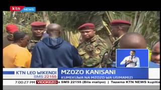 Maafa Morogoro: Watu 57 waripotiwa kufariki, baada ya Gari la kubeba mafuta kulipuka
