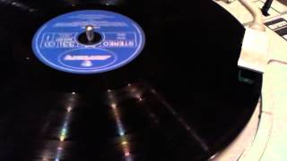 10CC - One Two Five (1980) vinyl