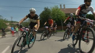 III. Balaton MTB Maraton – Füred TV